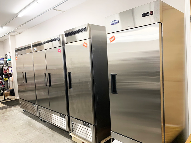 fisher fixture refrigerators